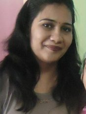 Preety Sharma
