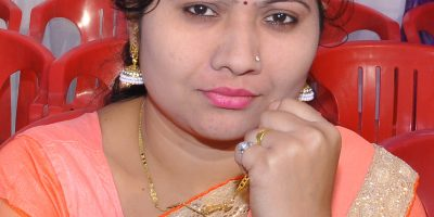 Aarti Harshal